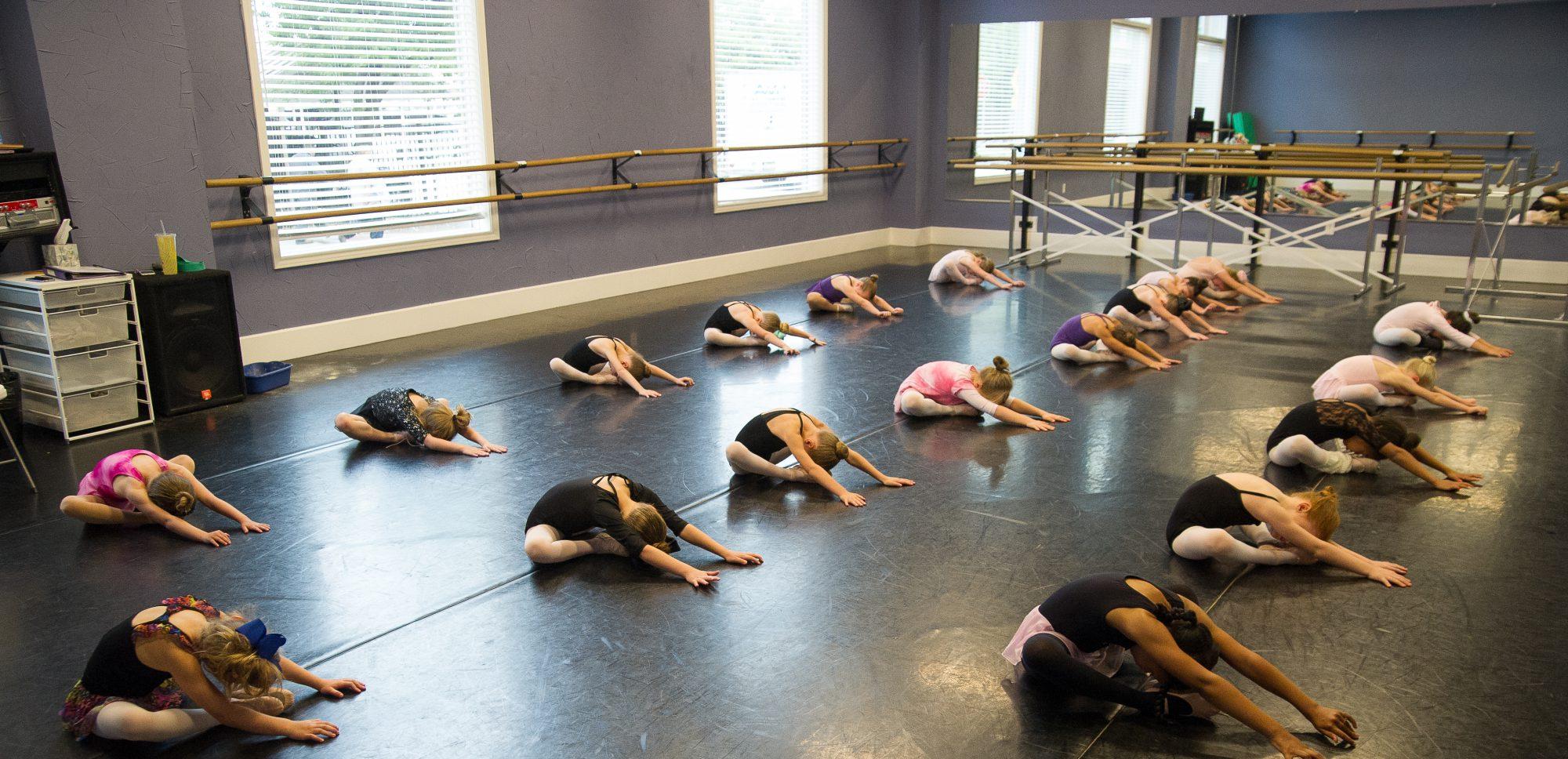 Next Step Dance