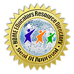 HomeEducators Resource Directory Seal of Approval